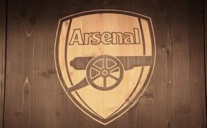 Arsenal Londyn spadł do mid-cardu*
