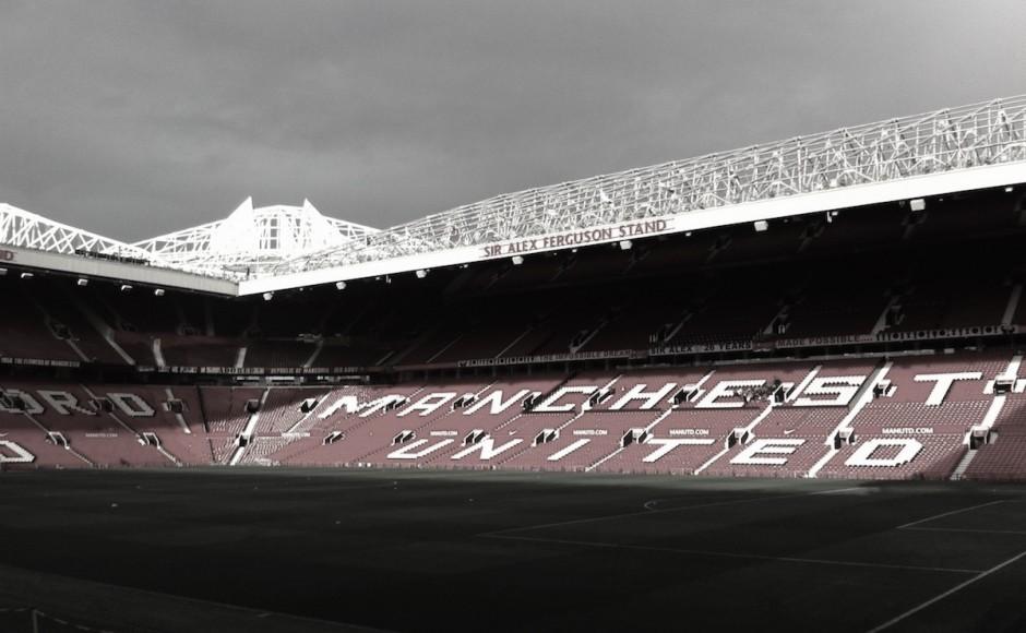 Manchester United: reasumpcja transferów