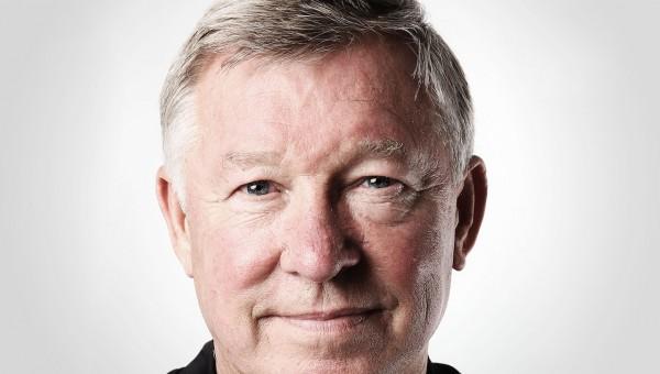 Sir Alex Ferguson! Żegnaj Fergie