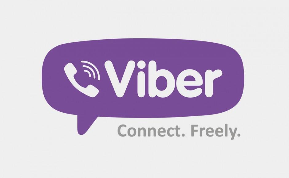 Komunikator Viber, alternatywa dla Skype, WhatsApp i Line