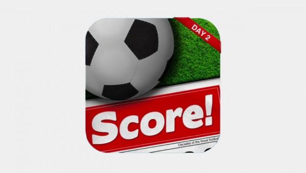 Score! World Goals – najlepsza gra piłkarska na iOS (iPhone, iPad)