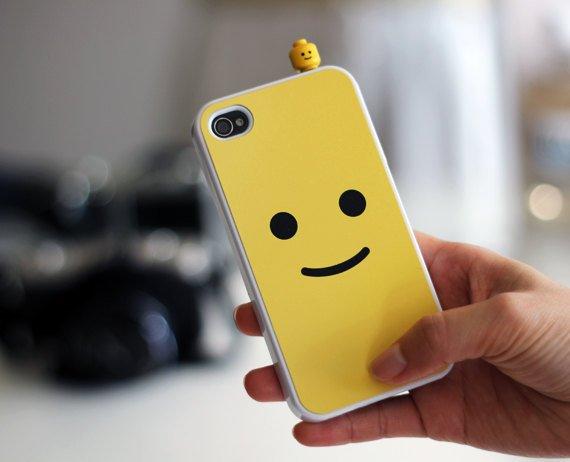 obudowa pokrowiec lego iphone