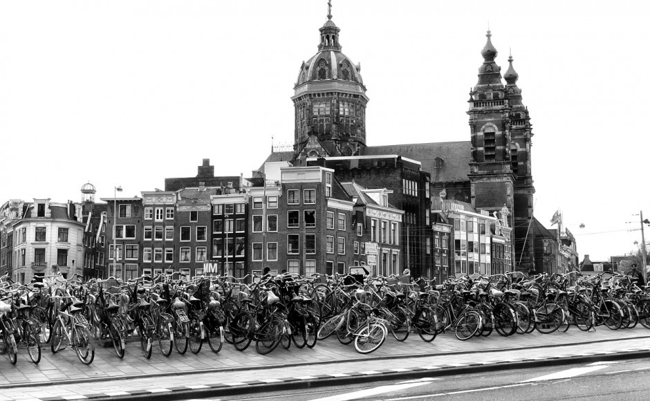 Ajax Amsterdam mistrzem Holandii 2010/2011