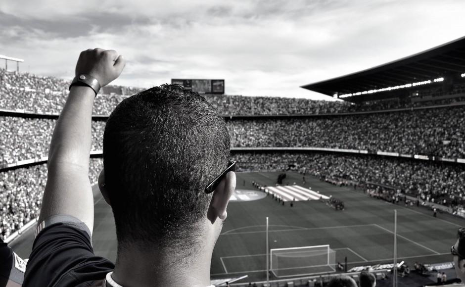 Barcelona powinna być drużyną mojego życia