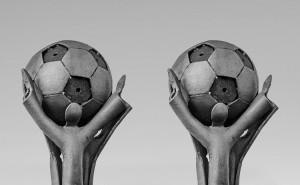 Ateista nie może być kibicem, gdyż futbol to forma religii?