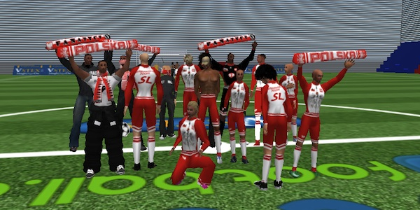 secondlife polska