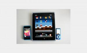 iPad nie od Apple, czyli tablet z klocków lego