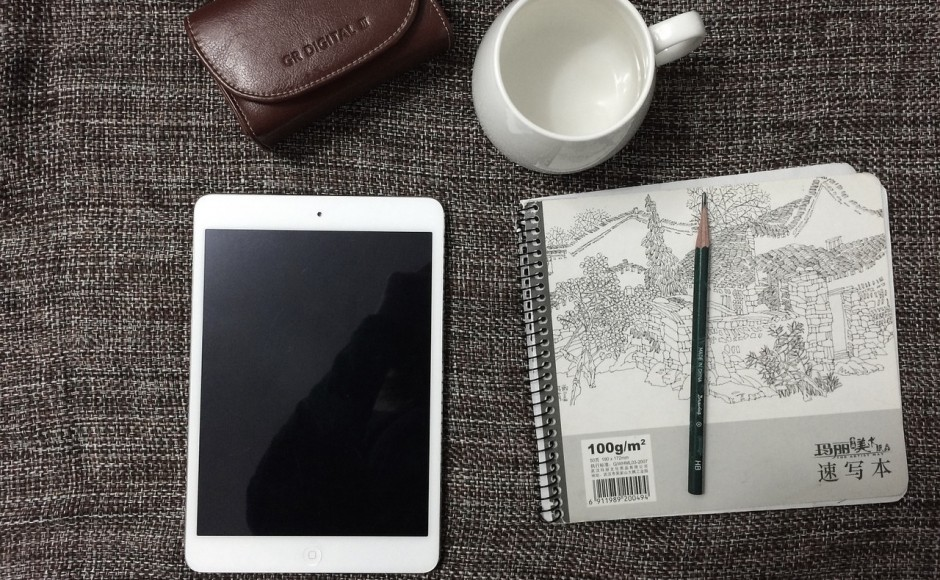 iPad mini, czy warto kupić tak drogi i wtórny gadżet?