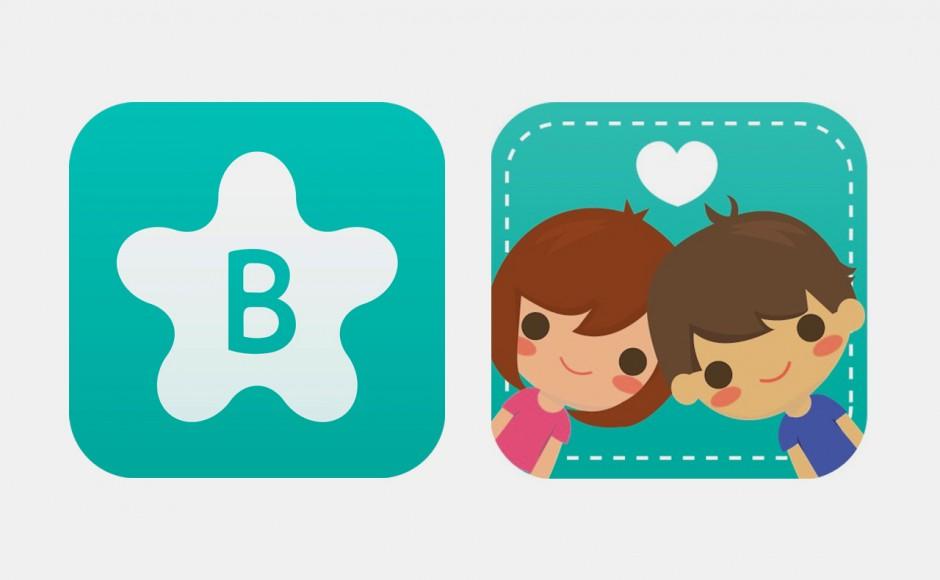 Between i Lovebyte, aplikacje dla zakochanych
