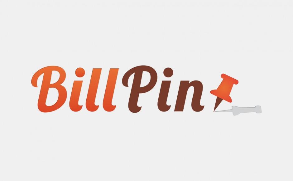 BillPin, kontrola nad rachunkami i drobnymi pożyczkami