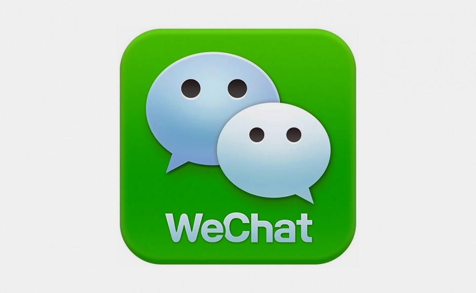 WeChat, czyli komunikator, który wkrótce opanuje świat