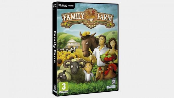 Family Farm: moje gospodarstwo rolne (Mac)