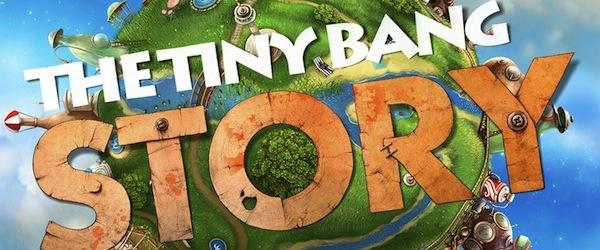 The-Tiny-Bang-Story