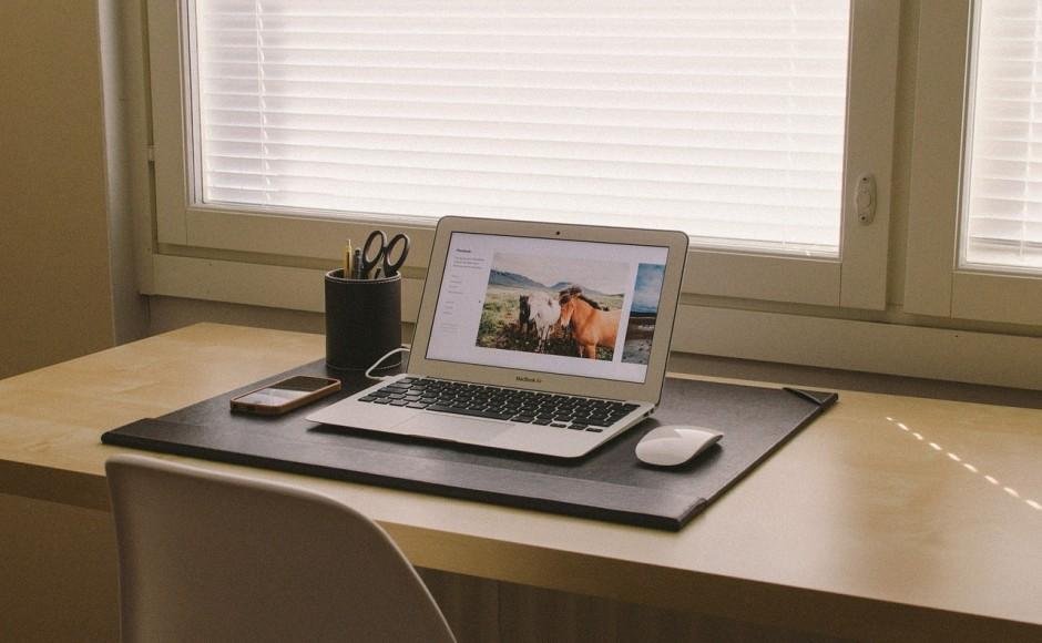 MacBook Air 11′ – czy warto kupić? Opinia użytkownika