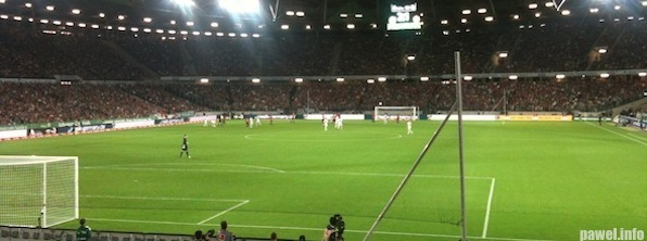 Hannover-96-Manchester-United