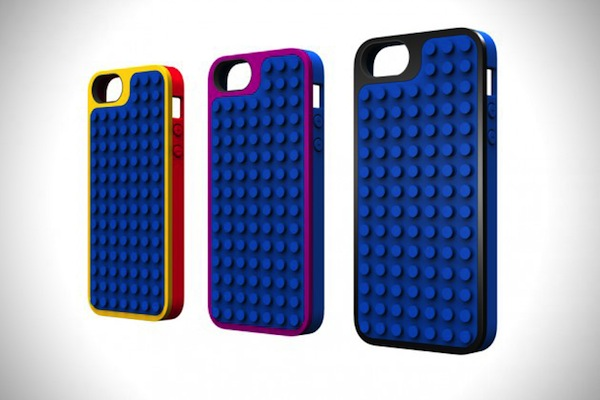 LEGO Belkin Brand iPhone 5 Case 1