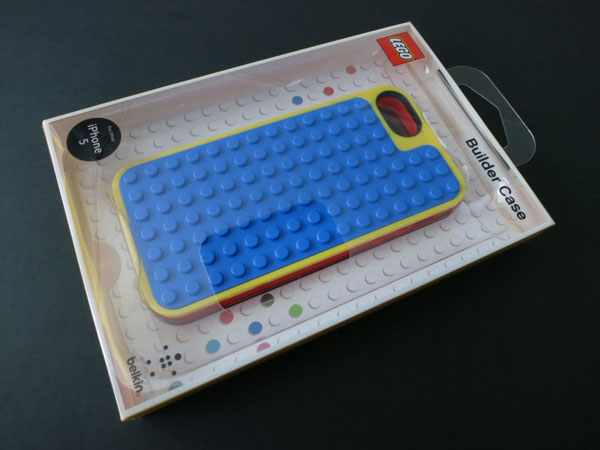 LEGO Belkin Brand iPhone 5 Case 2