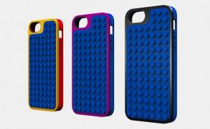 Oryginalne etui LEGO & Belkin dla iPhone'a 5 i 5S