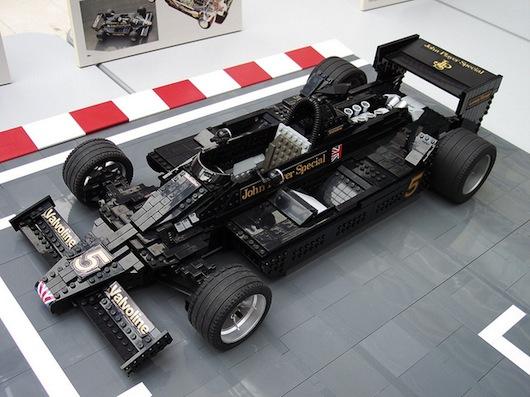 Lotus-79-lego