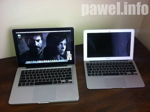MacBook Pro vs MacBook Air