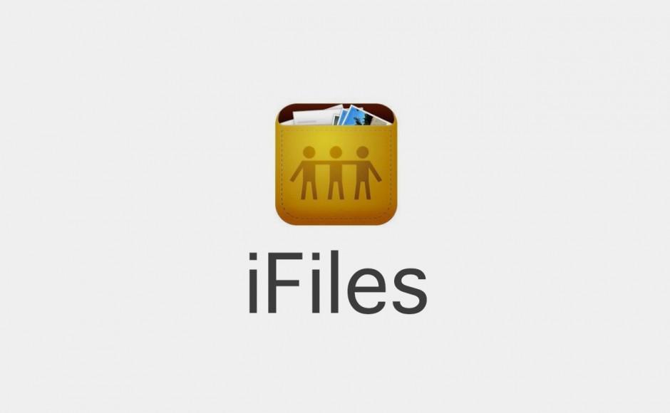 iFiles: jak przenieść pliki na serwer (FTP) za pomocą iPada