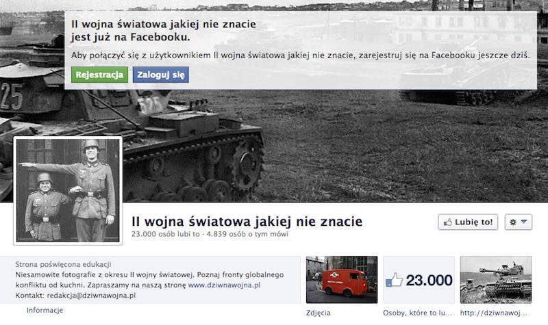 dziwnawojna-facebook