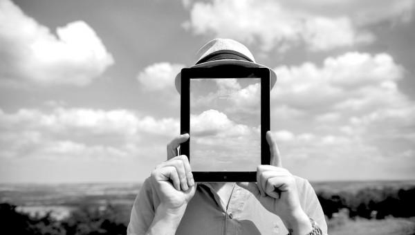 Ja i mój bezużyteczny iPad. Romans bez happy endu