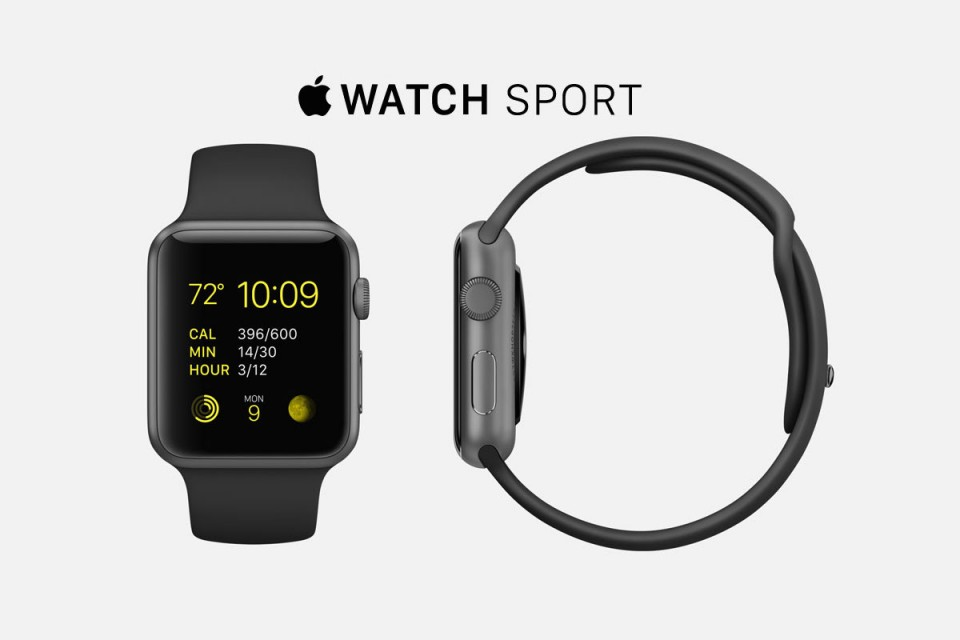 Recenzja: Apple Watch Sport 42mm, w poszukiwaniu tożsamości